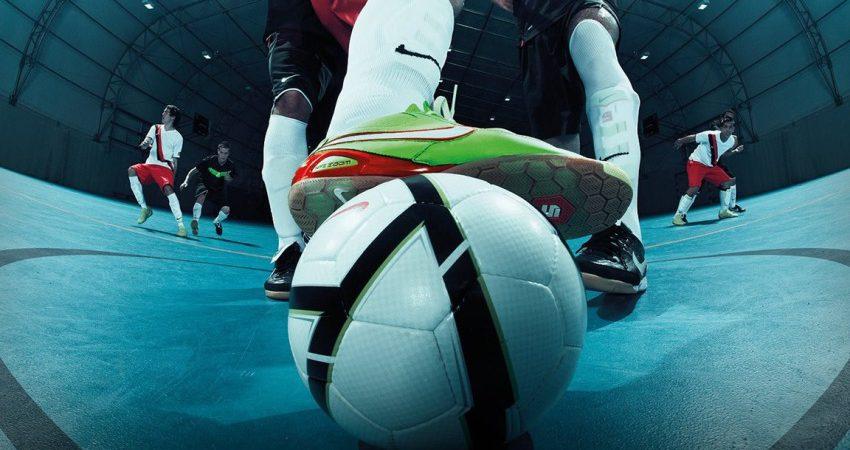 10 trabalhos científicos sobre Futsal para ler ou baixar 0721d1888bbf2